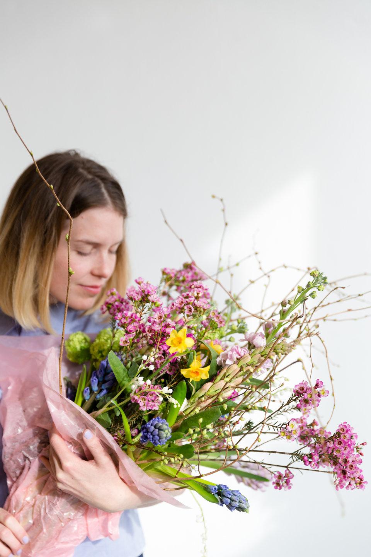 Respirez les parfums du printemps la joie des fleurs for Site de fleurs