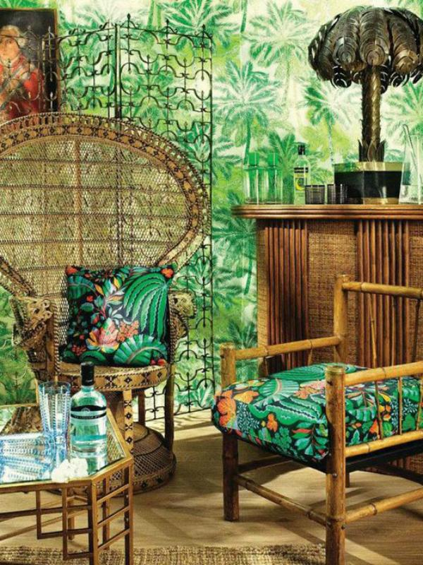 How to Tiki Jane Hall Design Lajoiedesfleurs.fr