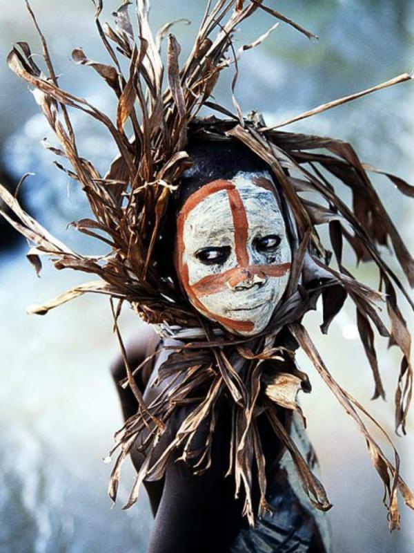 Les costumes de mère Nature Lajoiedesfleurs.fr