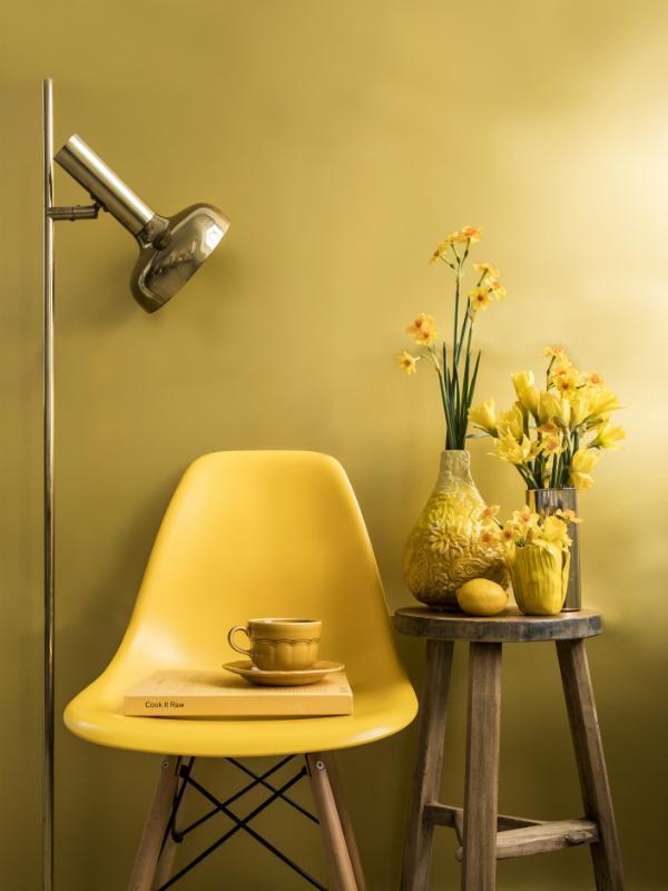 Narcisses jaunes Lajoiedesfleur.fr