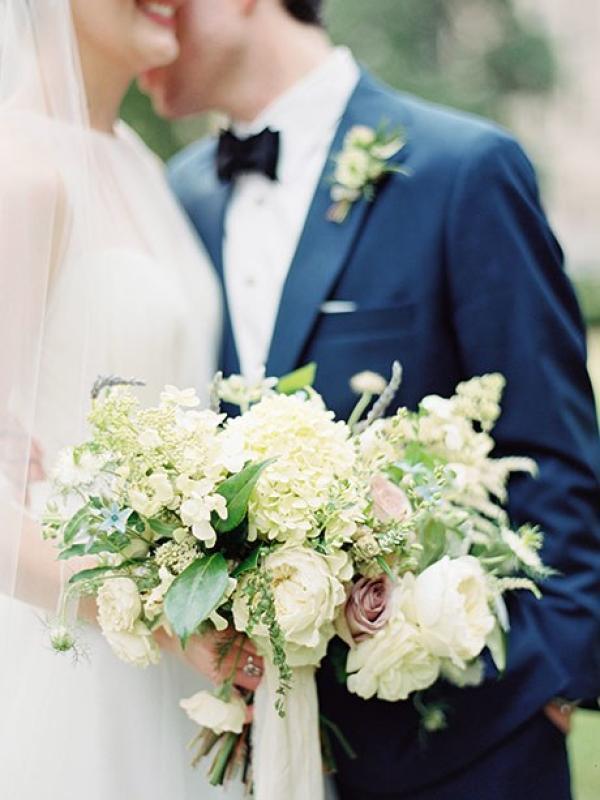 Des bouquets de mariées qui font sensation avec l'hortensia Lajoiedesfleurs.fr